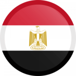Egypt_flag-button-round-250