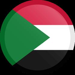 Sudan_flag-button-round-250