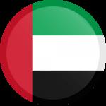 United-Arab-Emirates _flag-button-round-250